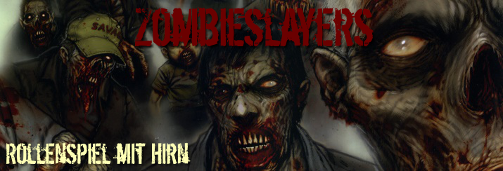 Zombieslayers?