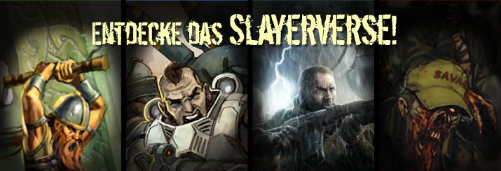 Slayerverse