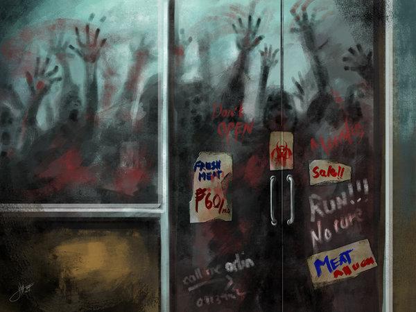 zombie_store_by_jekowekow-d53xbyb
